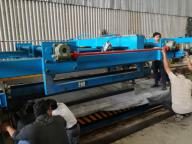 Highly productive Rotary Shear Line