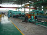 Cutting Machine Stainless Steel Coil Factory