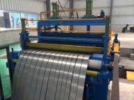 CR Metal Narrow Slitter Line