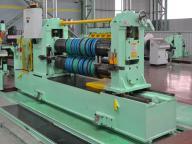 Steel Sheet Cut To Length Line