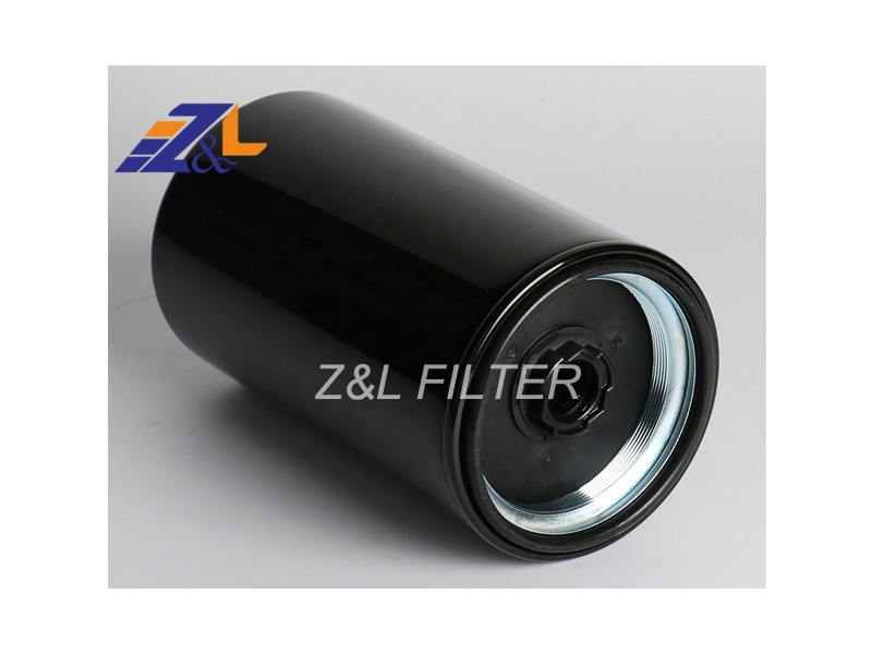 China manufactory high quality Auto oil filter 130968 for MITSUBISHI CARS
