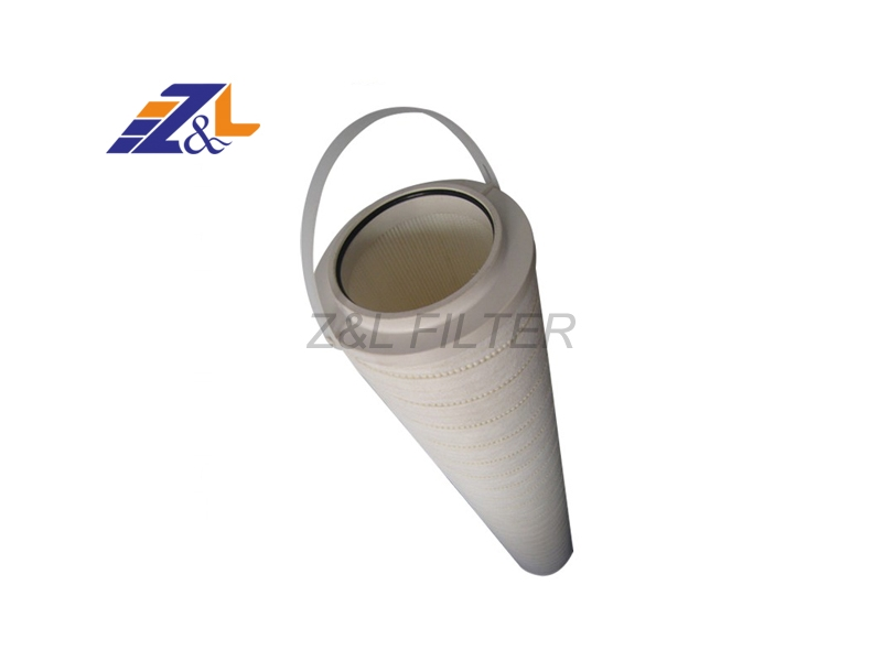 Replacement 1 micron filter PALL oil cartridge Filter HC8304FKP39H industrial hydraulic oil filter