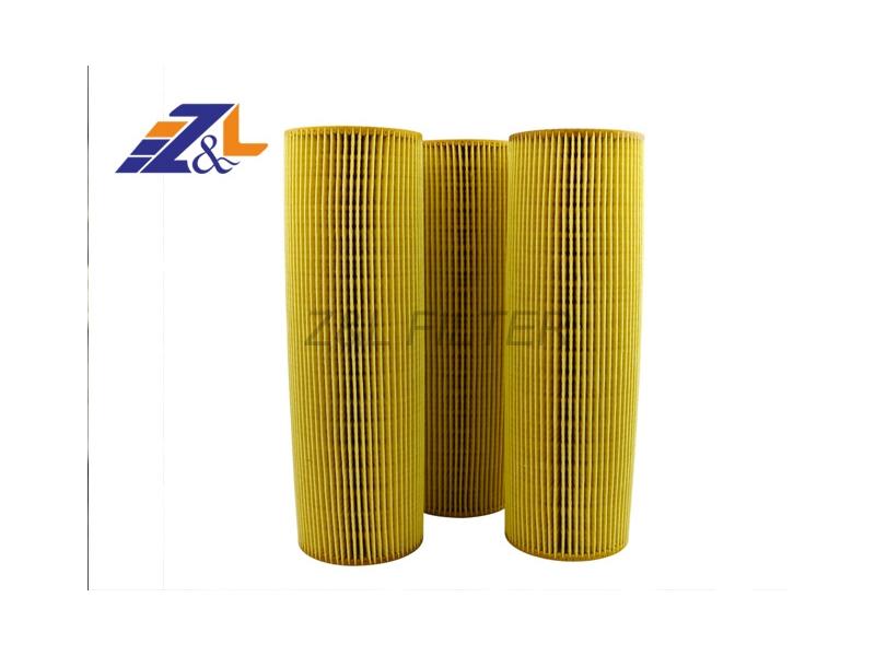 China Factory Engine Oil Filter 2022275 LF17486 E123HD194 E123H01D194