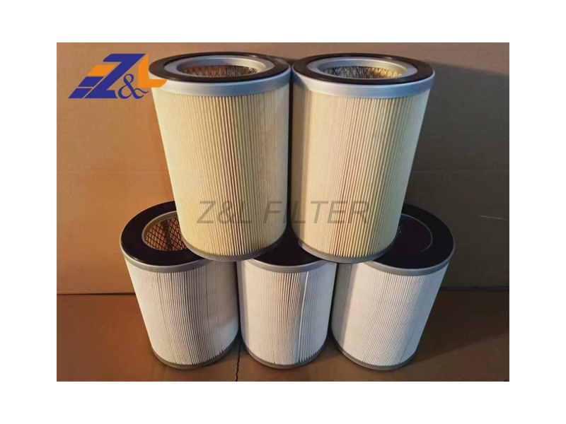 high efficiency particulate air filter P153551 for compressed air filters