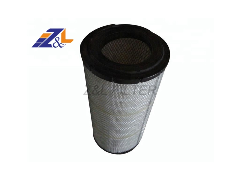 KU-8407A/47400040/600-185-4110/600-185-4100/11N6-27040/AF25667/P53296 air filter for excavator dozer