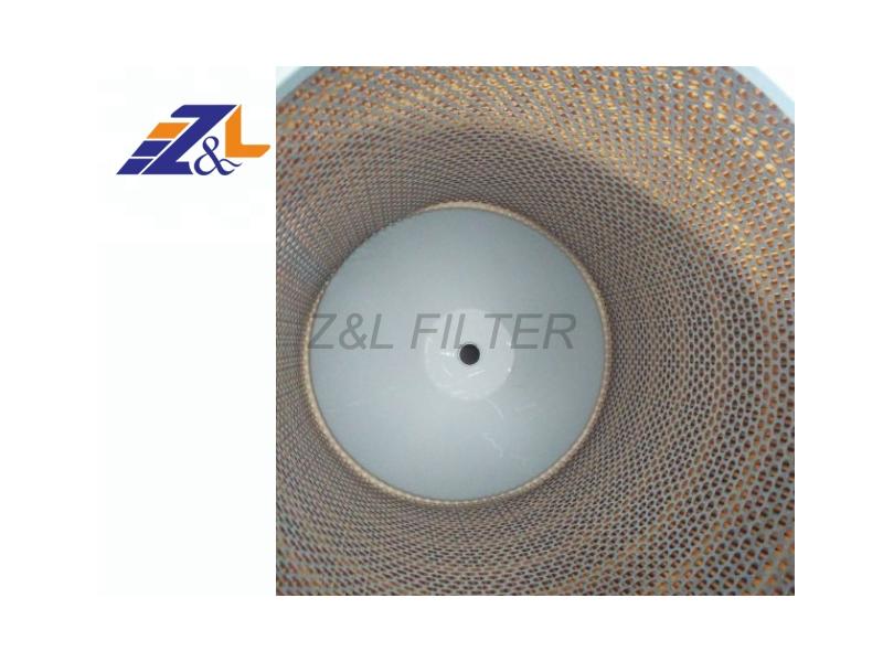 KU-8407A/47400040/600-185-4110/600-185-4100/11N6-27040/AF25667/P53296 air filter for excavator dozer