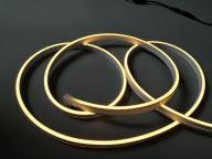 LED neon flexible led strip christmas light
