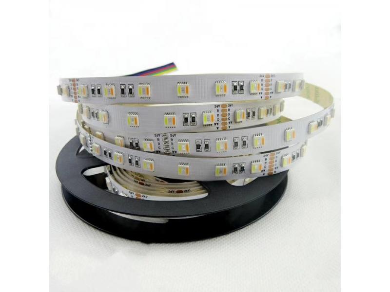 SMD5050 RGBCCT flexible led strip light