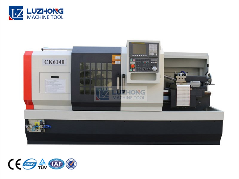 China Popular Sale CK6136 CK6140 CK6150 CNC Lathe Machine