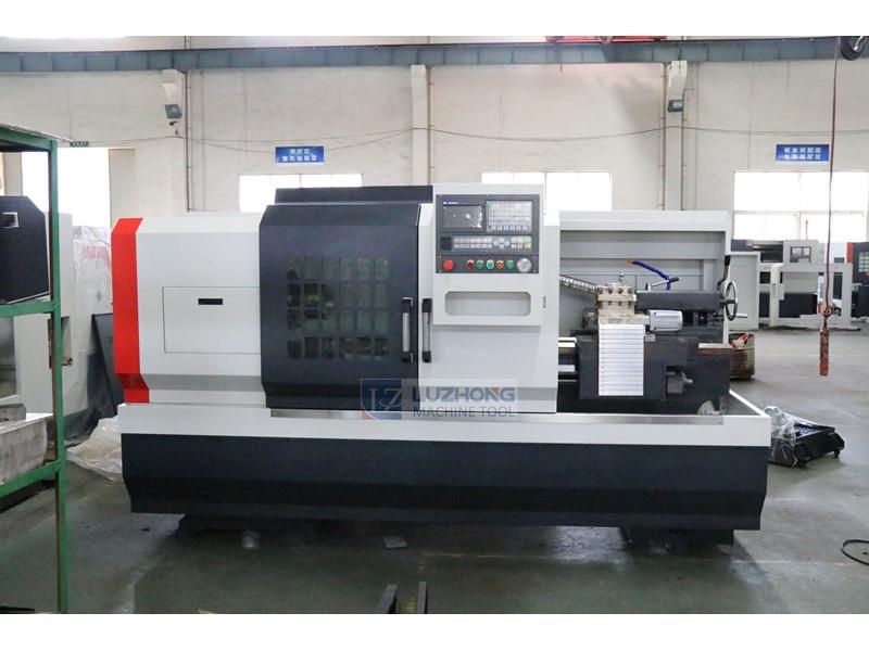 China Popular Sale CK6136 CK6140 CK6150 CNC Lathe Machine