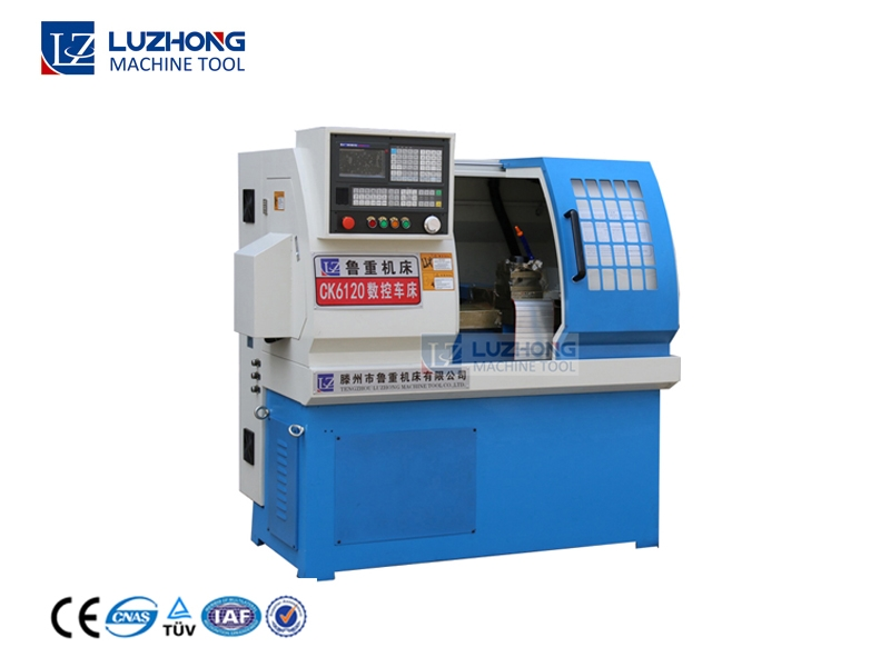 CK6120 Mini CNC Lathe Machine Price