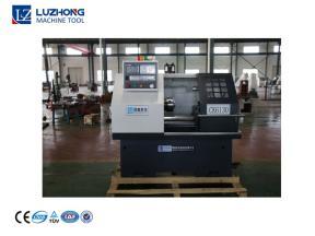 Hobby Cnc Lathe Machine CK6130 Machine Mini Cnc Lathe