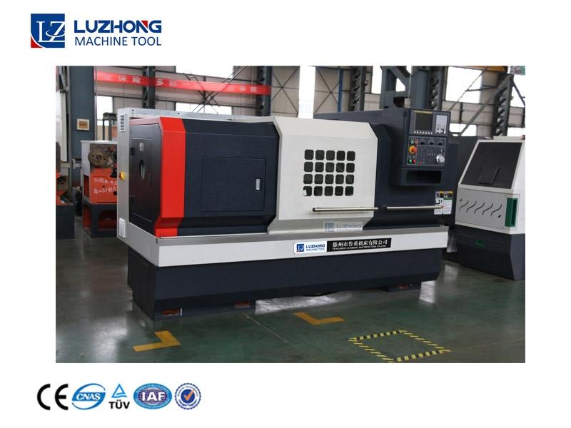 CNC Lathe CAK6161 Lathe Machine Automatic