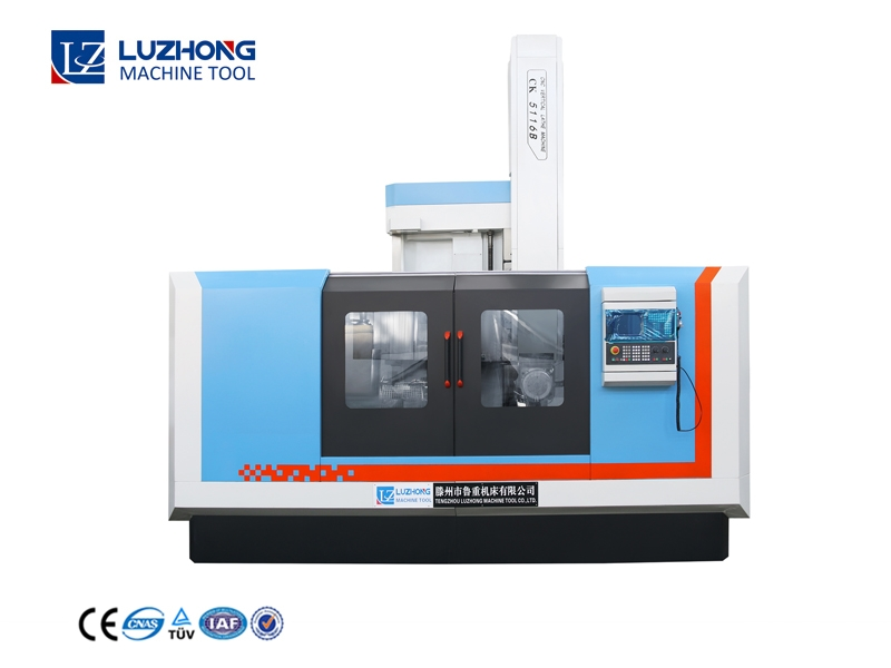 Vertical Lathe Machine CK5116 Cnc