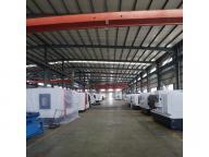Tengzhou Luzhong Machine Tool Co.,ltd.