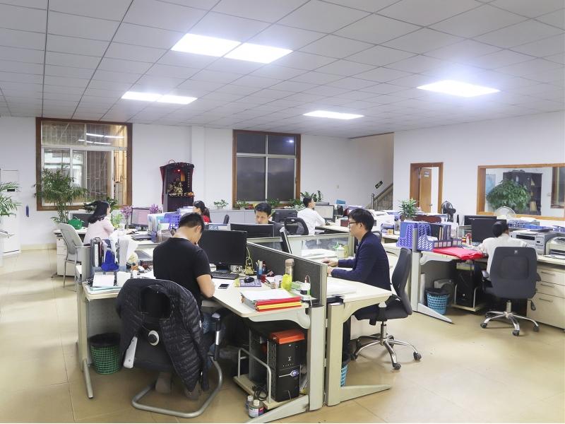 Shenzhen Lihao Machine Equipment Co.ltd.