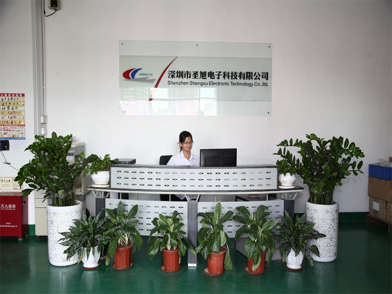 Shenzhen Shengxu Electronics Technology Co.,ltd.