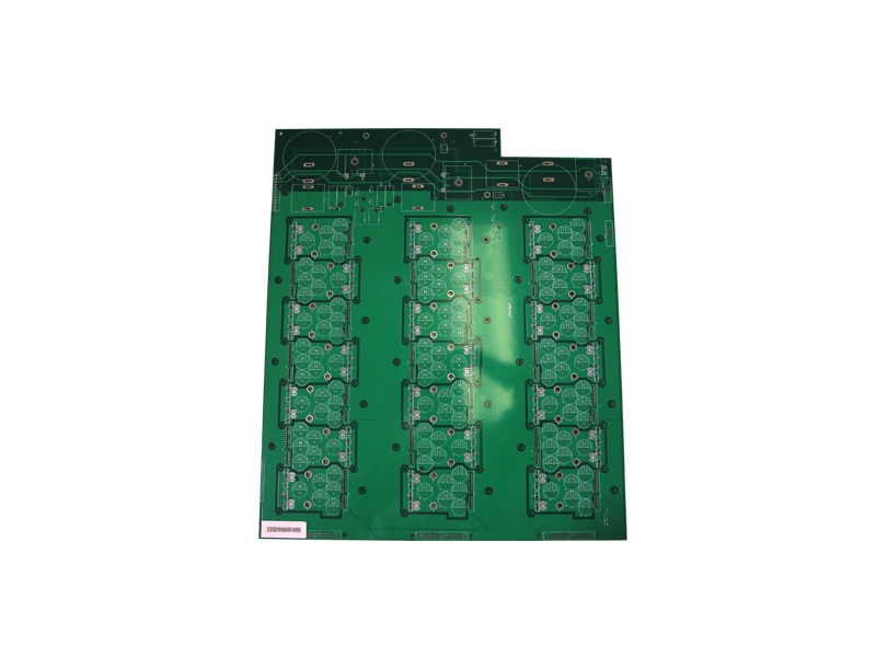 6 layer hight TG PCB OEM design