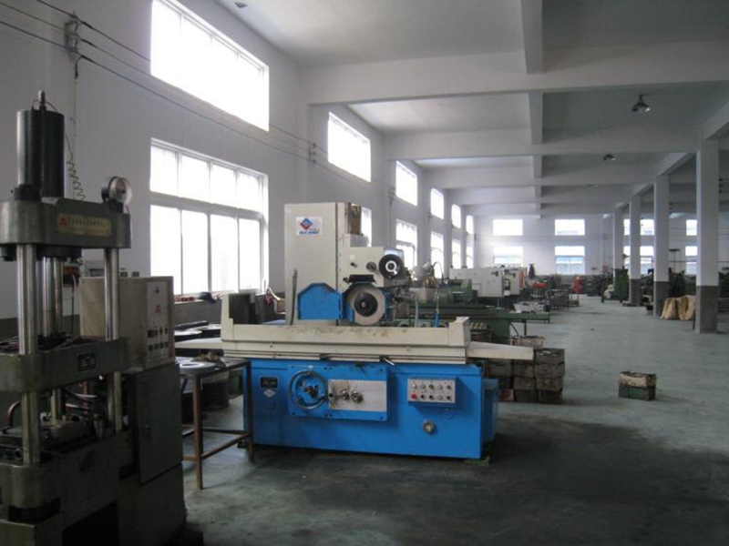 Ningbo Migale Mechinery Co.,ltd