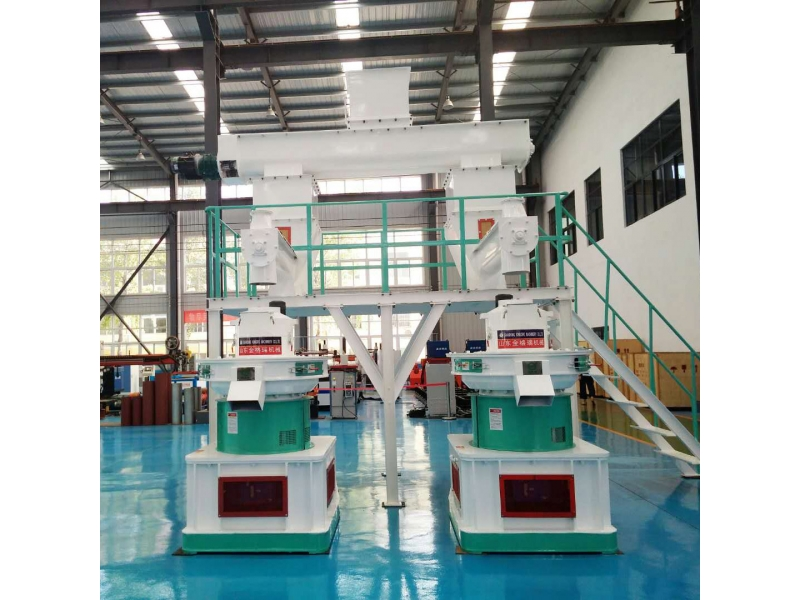 Shandong Kingoro Machinery Co., Ltd
