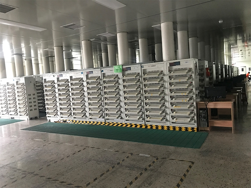 Jiangxi Hualiyuan Lithium Energy Co.,ltd