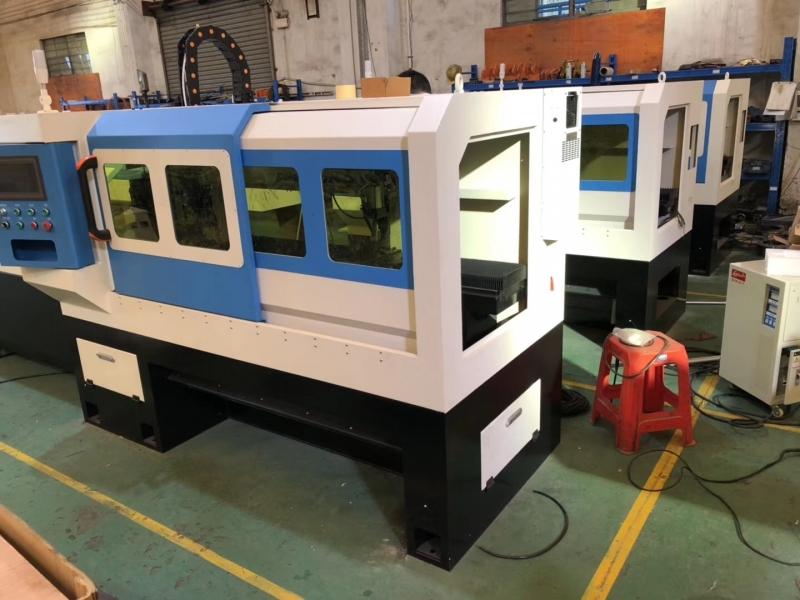 Foshan Longxin Laser Technology Co., Ltd.