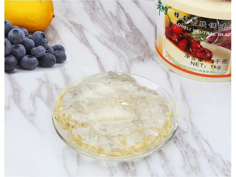 Coldgeli Neutral Glaze (3kg)