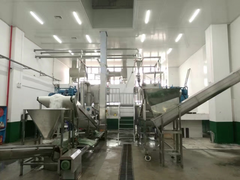 Shandong Mingchuang Intelligent Salt Machinery Manufacturing Co., Ltd
