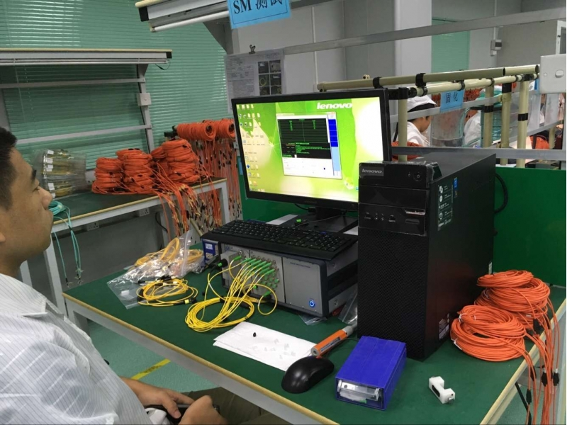 Xinke Kaibang Telecommunication Company