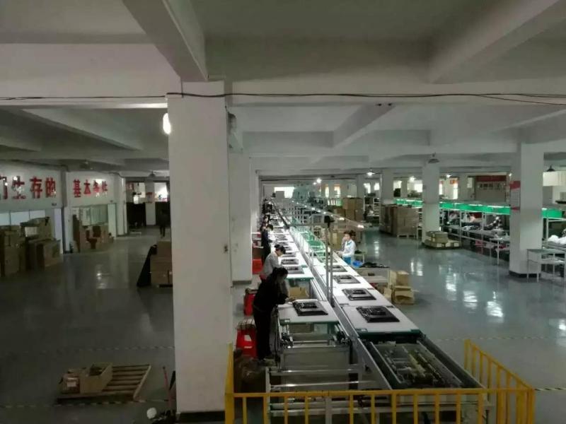Foshan Zhengkai Lexin Electric Co.,ltd