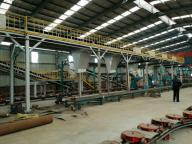 Hongyuan Mechanical Casting Limited Liability Company