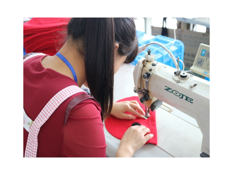 Zhangjiagang Aodongfan'er Knitting Co.,ltd.