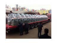 Taizhou Wenjie Cnc Equipment Co., Ltd