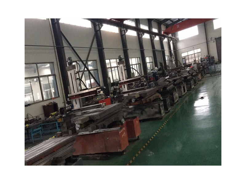 Taizhou Wenjie Cnc Equipment Co., Ltd