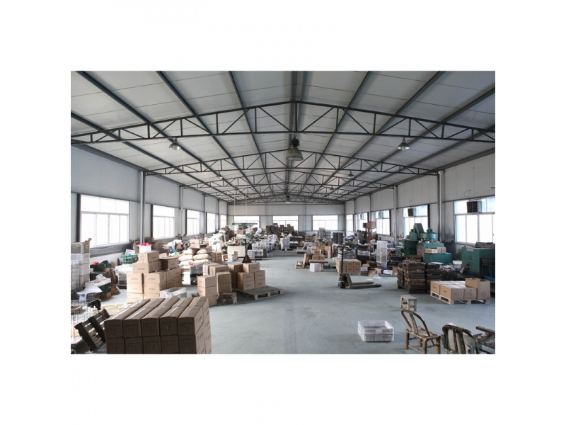 Ninghai Raising Copper Industry Co., Ltd