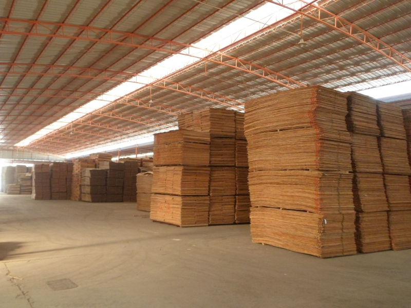 Guangzhou Yieldea Fire-proof Material Co., Ltd.