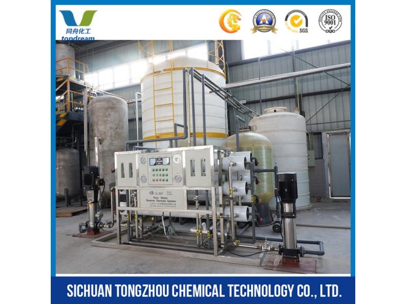 Sichuan Tongzhou Chemical Technology Co., Ltd.