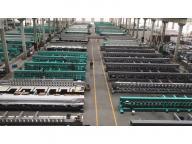 Zhejiang Promaker Intelligent Embroidery Equipment Co.,ltd.