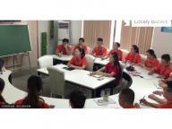 Dongguan Lovelybabies Apparel Co., Ltd.