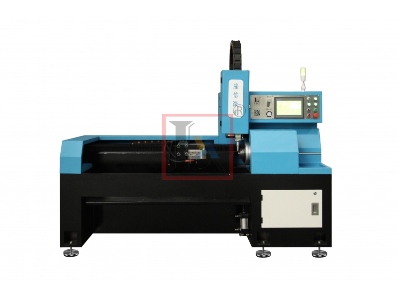 Stainless Tube Laser Cutting Machine