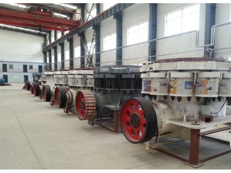 Shenyang New Haibo Machinery Co.,ltd.