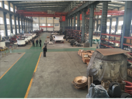Shenyang New Haibo Machinery Co.,ltd.