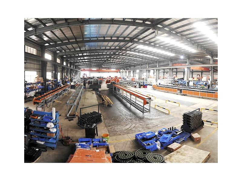 Skz Mechanic Technology Co.,ltd