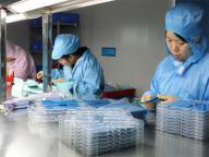 Shenzhen Wonder Advanced Material Company Ltd