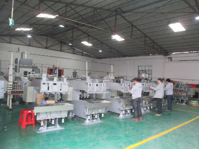 Gtm Glass Machinery Co., Ltd.