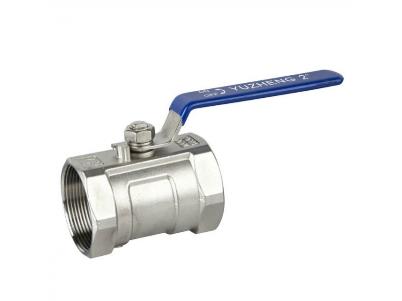 1PC Thread ball valve
