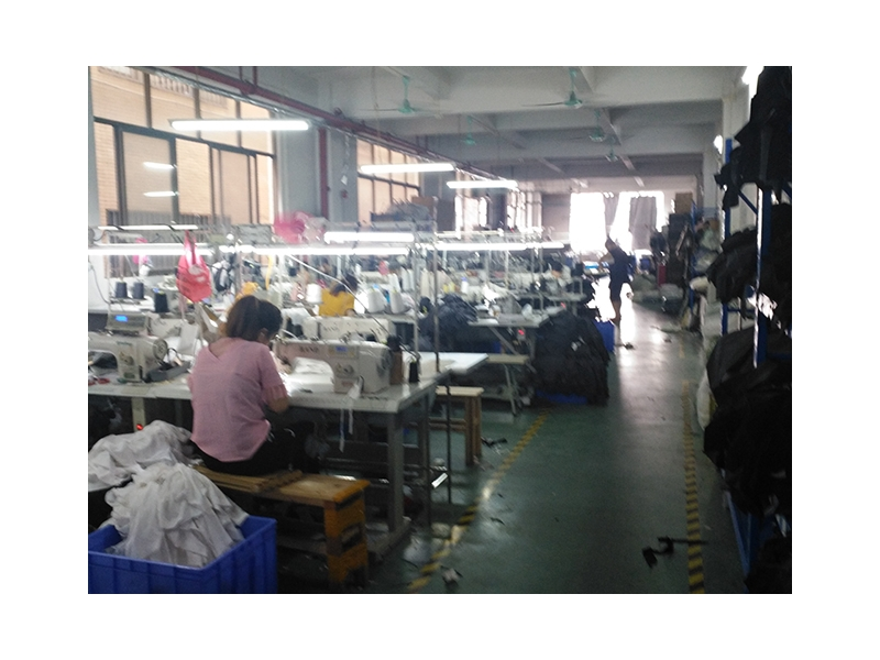 Guangzhou Ka Ming Clothing Co., Ltd