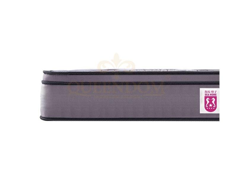 Multiple Sizes 11 Inch Premium Euro Top Memory Foam Advanced Mattress