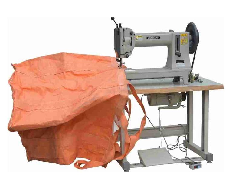 SHENPENG FGB6800 FIBC big bag sewing machine