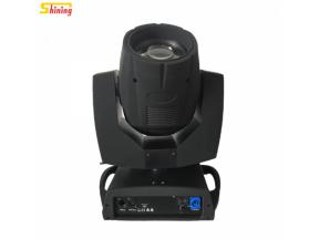Sharpy 7R beam 230 moving head light for stage decoration